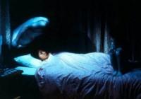 """可怕的""""鬼压床""""你经验过吗?"""
