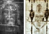 裹尸布之谜 包裹耶稣遗体的圣物