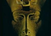 考古谜团:古埃及法总是外星人后代?(组图)