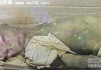 真实的外星人解密照片组图 震惊天下(图集)